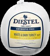 Natural Light & Dark Meat Turkey Roast