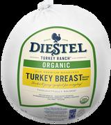 Organic Boneless Turkey Breast