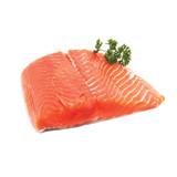 Alaskan Coho Salmon Fillet