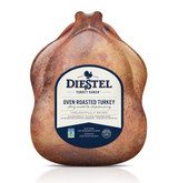 Non-GMO Oven Roasted Whole Turkey (Fully Cooked)