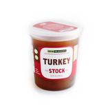 Turkey Stock - 1 quart