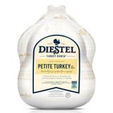 Non-GMO Project Verified Petite Whole Turkey