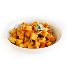Roasted Butternut Squash with Sage - 2 lbs