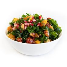 Kale Salad with Pomegranate & Hazelnuts - 1 lb