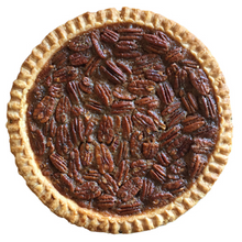 Rum-Laced Pecan Pie (San Jose only)