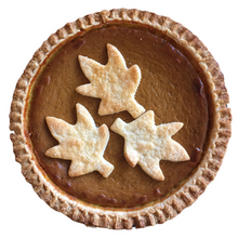 Pumpkin Pie (San Jose Only)