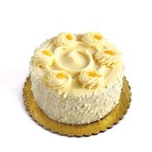 Double Lemon Cake