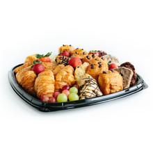 Large Breakfast Catering Platter