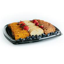 Pound Cake Platter