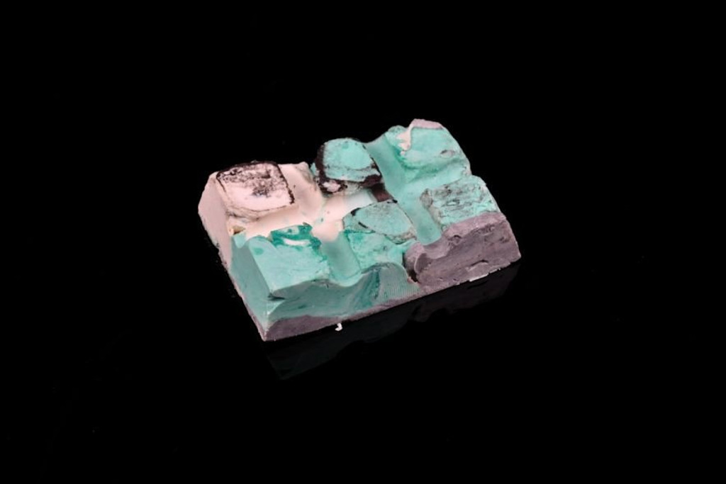 wholesale chocolate soap