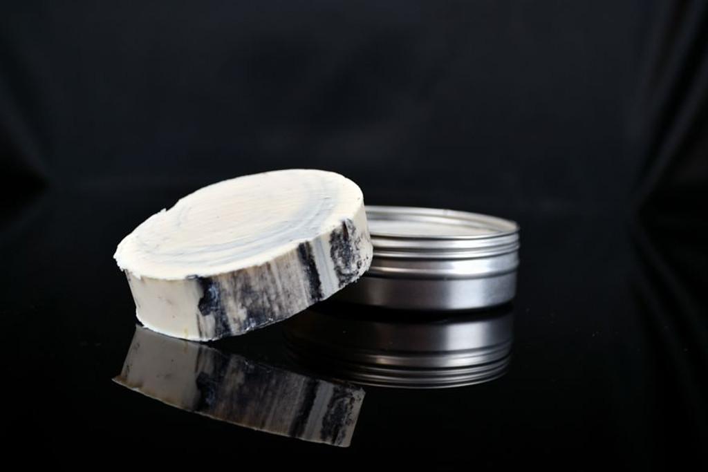 oak smoke shampoo bar