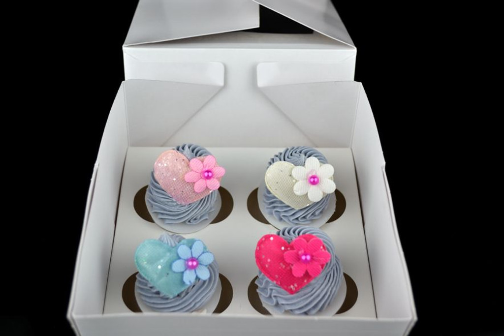 soap cupcake gift