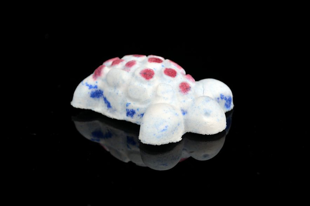 wholesale bath bombs with toy turtles