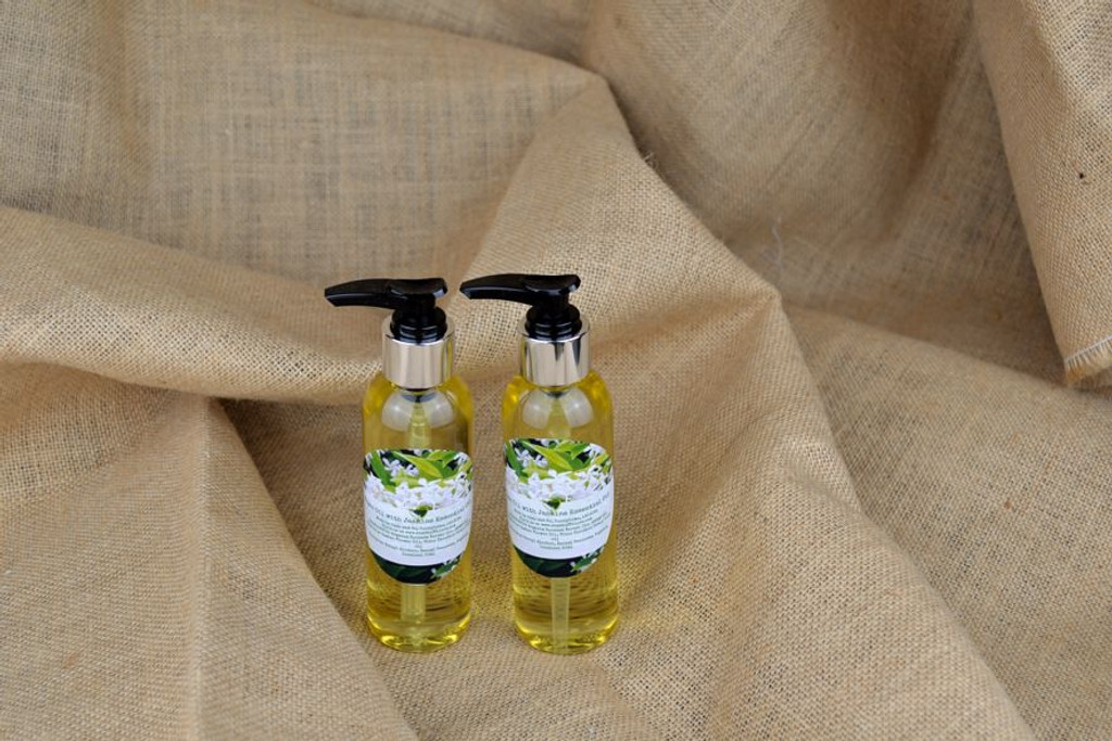 handmade facial care