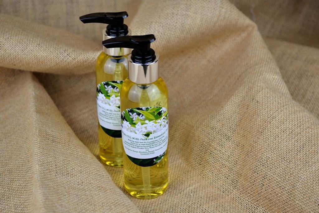 vegan skin care facial oil