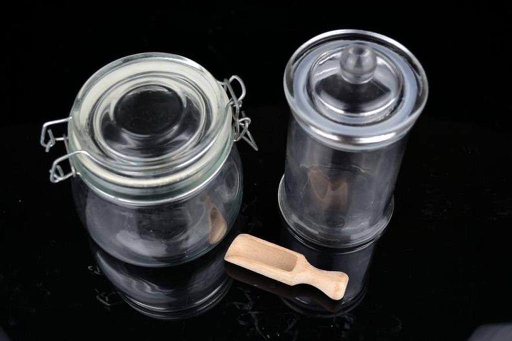 carpet freshener jars