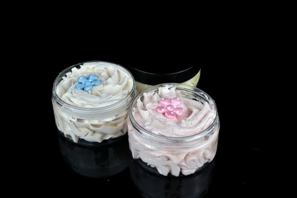 Free Jar of Cupuacu Butter Moisturiser with all orders during July