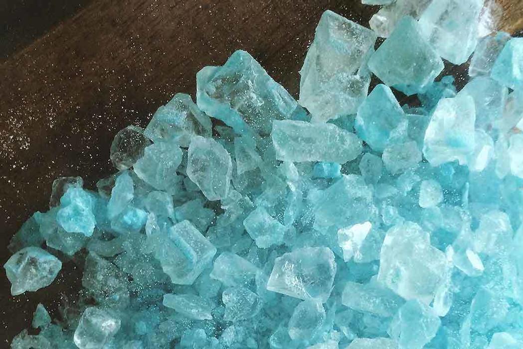 Nourishing Mineral Bath Salts