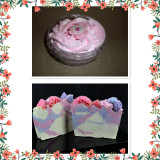 Handmade Strawberry soap gift