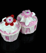 Wholesale Strawberry Creamers with Shea Butter