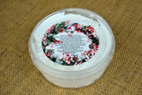 snow fairy inspired whipped soap
