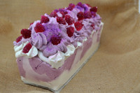 Wholesale raspberry soap
