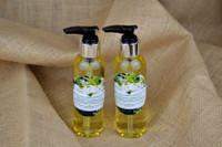 argan oil skin care handmade