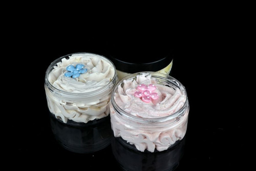 wholesale body butters