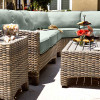 Mambo Outdoor Sectional Collection