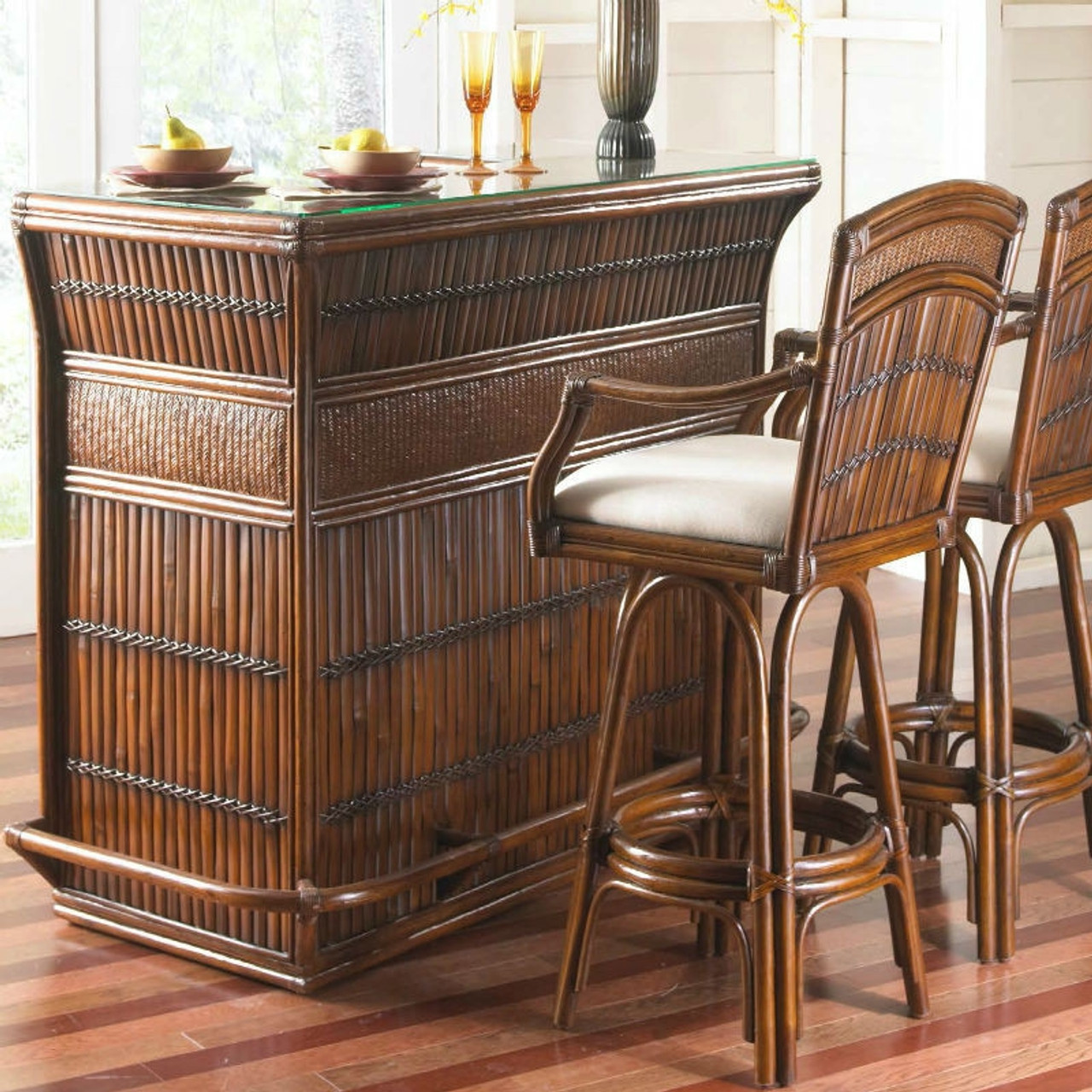 Dining Room Bars, Pub Tables and Sets