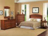 Monte Carlo Bedroom