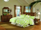 Summer Retreat Bedroom