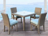 Saint Tropez Outdoor Dining Collection