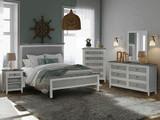 Captiva Island Bedroom