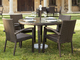 Soho Outdoor Dining Collection