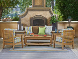 Laguna Outdoor Seating Collection