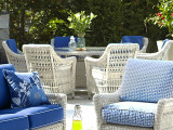 Paddock Outdoor Dining Collection