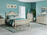Tortuga Bedroom Collection