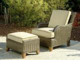 Lake Geneva Outdoor Seating Collection