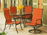 Island Bay Outdoor Seating Collection