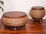 Bermuda Table Collection