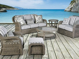 Arcadia Outdoor Seating Collection