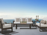 Ryan Outdoor Seating Collection