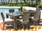 Fiji Outdoor Dining Collection