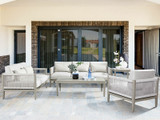 Nicole Outdoor Seating Collection