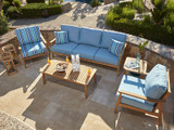Seaside Outdoor Replacement Cushions