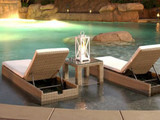 Universal Outdoor Seating Collection