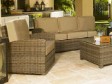 Bainbridge Outdoor Seating Collection