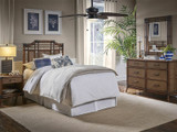 Palm Cove Bedroom Collection