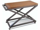 Alghero Outdoor Table Collection